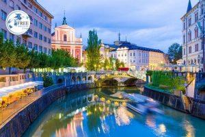 برامج سياحية لسلوفينيا